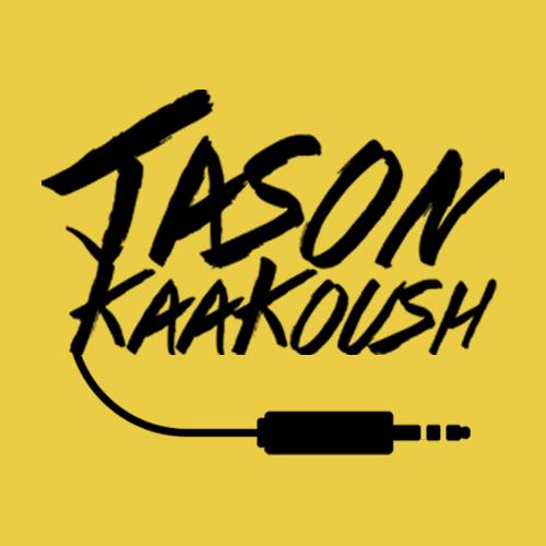 Jason Kaakoush DJ Course Lebanon Per-vurt