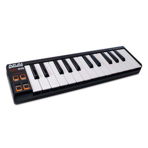 Akai LPK 25 V2 midi controller keyboard lebanon