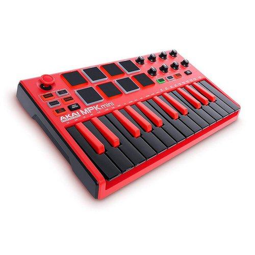 Akai MPK Mini MKII midi controller keyboard lebanon