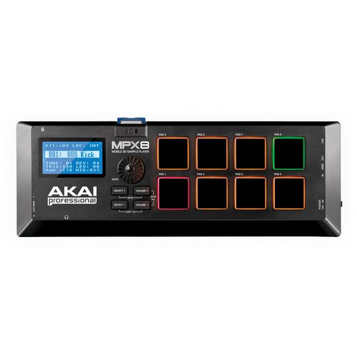 Akai MPX-8 Sample Player lebanon