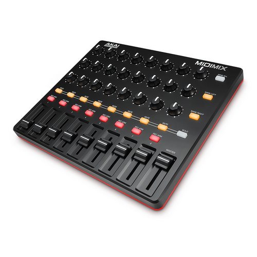 Akai MidiMix Control Surface ableton midi mixer lebanon