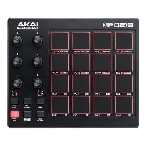 Akai MPD 218 Pad Controller lebanon