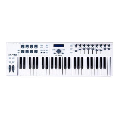 Arturia Keylab Essential 49 midi keyboard controller lebanon