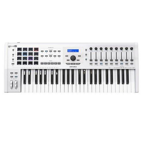 Arturia Keylab 49 MKII midi keyboard controller lebanon