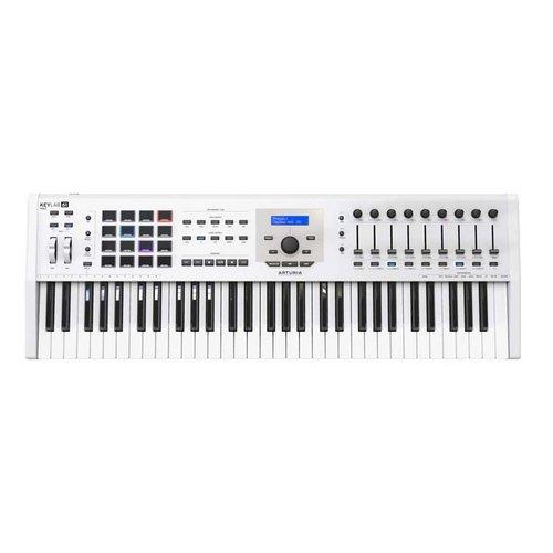 Arturia Keylab 61 MKII midi keyboard controller lebanon