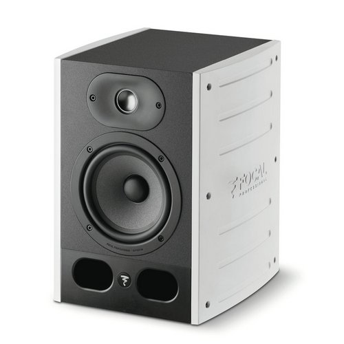 Focal Alpha 50 Flat Studio Monitor Lebanon