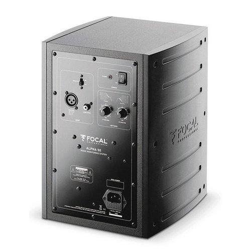 Focal Alpha 50 Flat Studio Monitor Lebanon