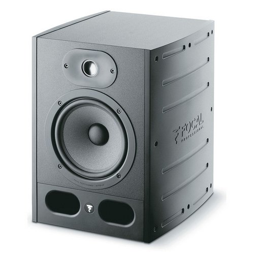 Focal Alpha 65 Flat Studio Monitor Lebanon