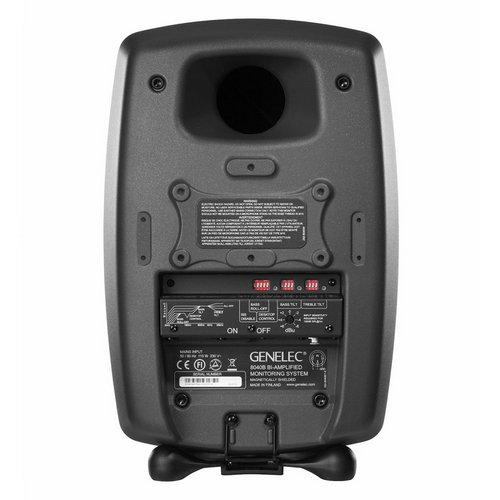 Genelec 8040 Studio Monitor professional active flat lebanon