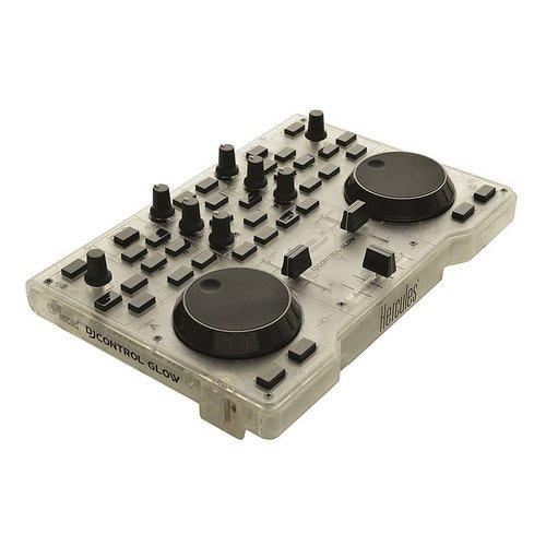 Hercules DJ Control Glow controller lebanon