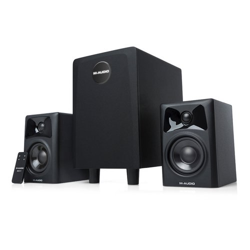 M-AUdio AV32.1 Studio Monitors Lebanon