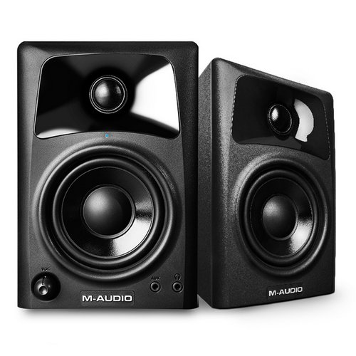 M-Audio AV42 studio monitors lebanon