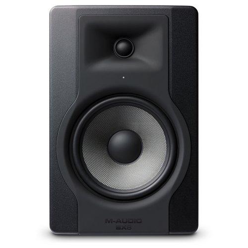 M-Audio BX8 D3 studio monitor lebanon