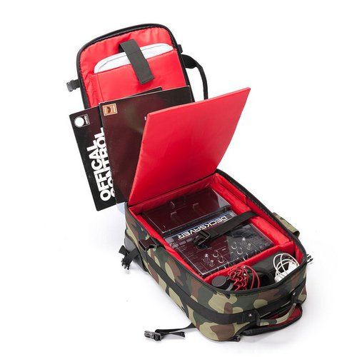 Magma DIGI Carry On Trolley Lebanon dj bag lebanon