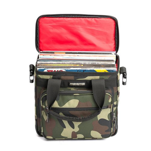 Magma LP Bag 50 vinyl record dj lebanon