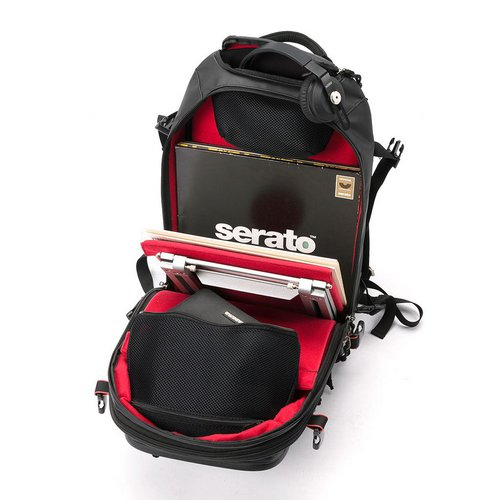 Magma RIOT DJ Backpack bag lebanon