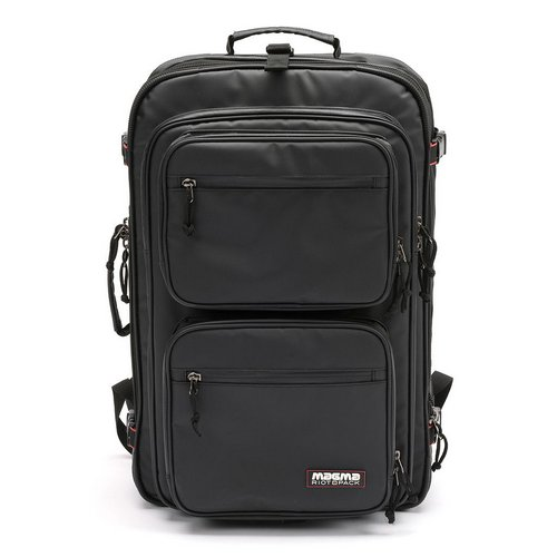 Magma RIOT DJ Backpack XL dj bag lebanon