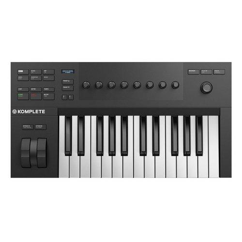 Native Instruments Komplete Kontrol A25 MIDi Keyboard Controller Lebanon