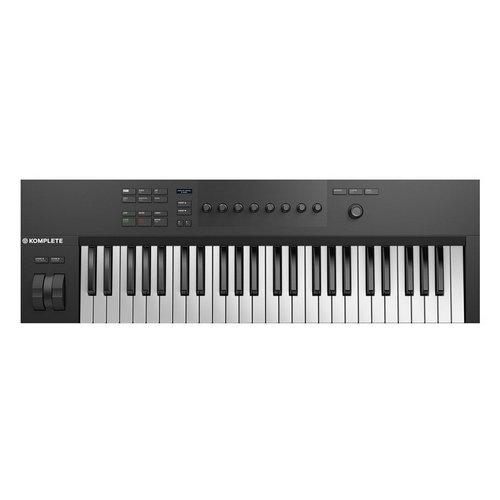 Native Instruments Komplete Kontrol A49 MIDi controller keyboard lebanon