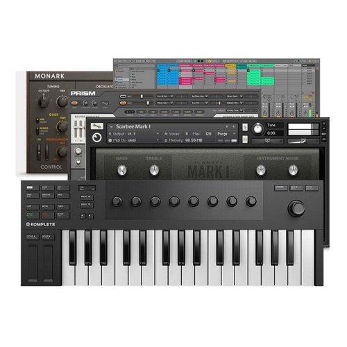 Native Instruments Komplete Kontrol M32 MIDI Keyboard Controller Lebanon