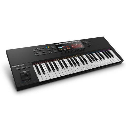 Native Instruments Komplete Kontrol S49 MKII MIDI Keyboard Controller Lebanon