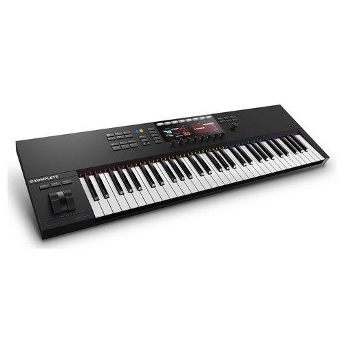 Native Instruments Komplete Kontrol S61 MKII MIDI Keyboard Controller Lebanon