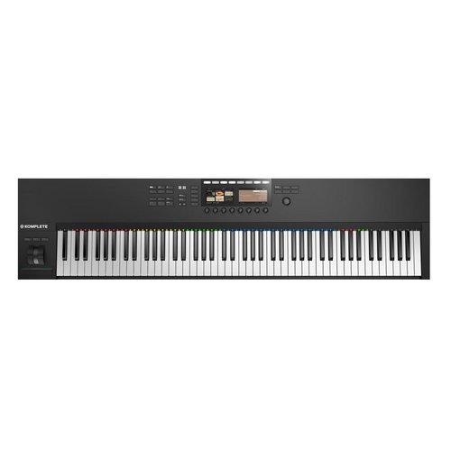 Native Instruments Komplete Kontrol S88 MKII MIDI Keyboard Controller Lebanon