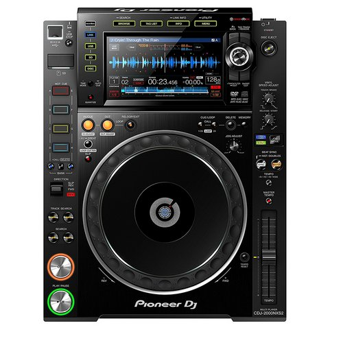 Pioneer CDJ2000 Nexus DJ Player Lebanon Beirut