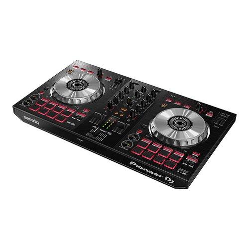 Pioneer DDJSB3 DJ Controller Serato Beirut Lebanon