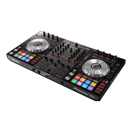 Pioneer DDJSX3 DJ Controller Serato Beirut Lebanon