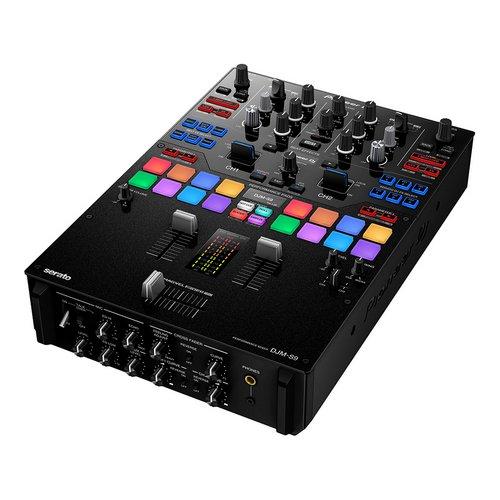 Pioneer DJMS9 DJ Mixer Beirut Lebanon