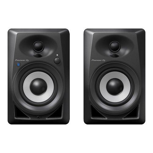 Pioneer DM40BT Bluetooth DJ Speakers Wireless beirut lebanon