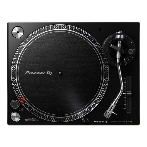 Pioneer PLX500 DJ Vinyl Player Turntable Beirut Lebanon