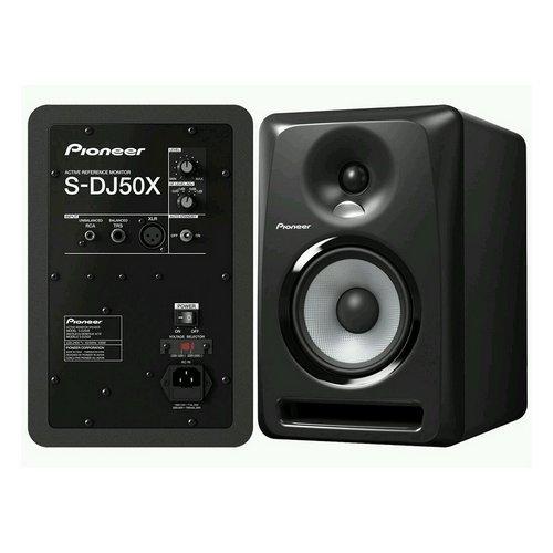 Pioneer SDJ50X Powered Speaker Beirut Lebanon Monitor DJ