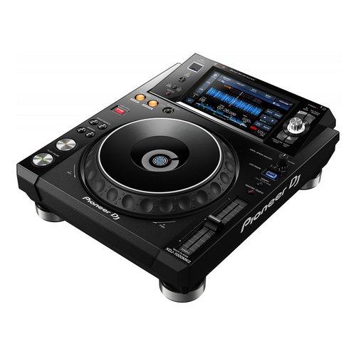 Pioneer XDJ1000 MKII DJ USB Player Set Beirut Lebanon