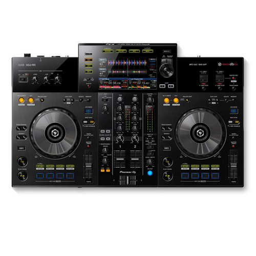 Pioneer XDJRR Lebanon USB DJ System Standalone Set