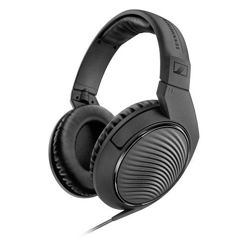 Sennheiser HD-200 Pro studio Headphones hd200 lebanon