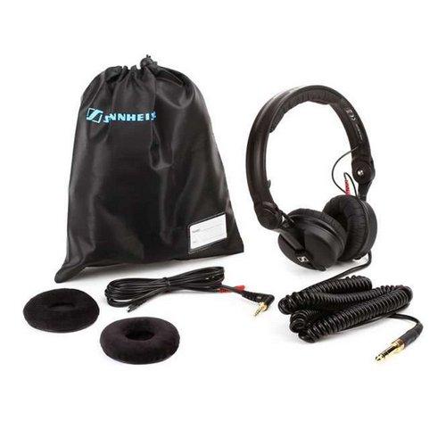 Sennheiser HD-25 Plus DJ Headphones hd25 lebanon