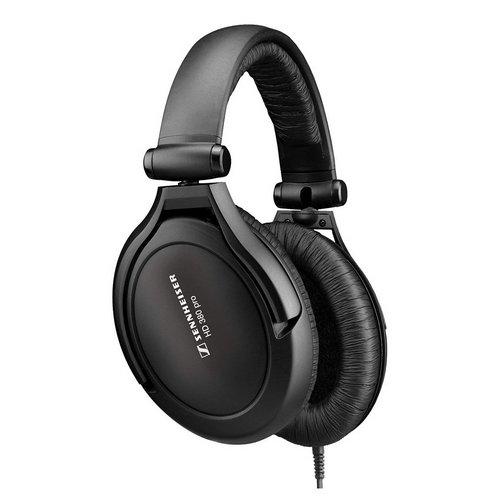 Sennheiser HD-380 Pro studio Headphones hd380 lebanon