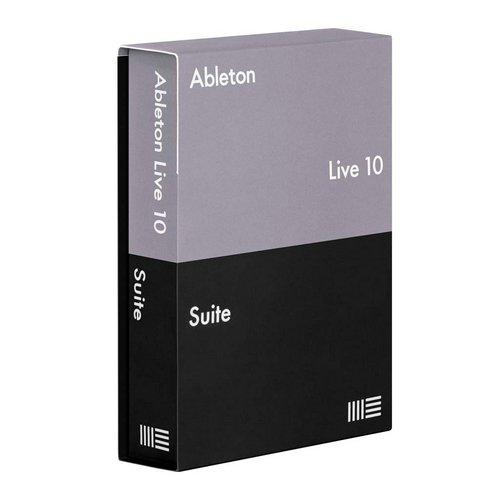 Ableton Live 10 Suite Lebanon