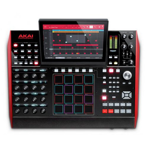 Akai MPC X Sampler Sequencer lebanon