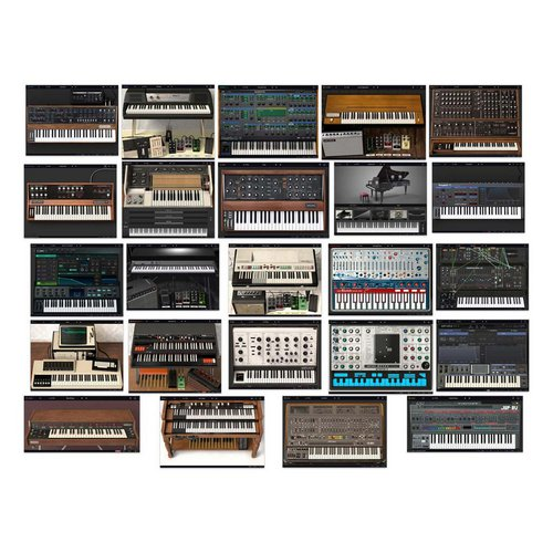 Arturia V Collection 7 Plugin Pack lebanon