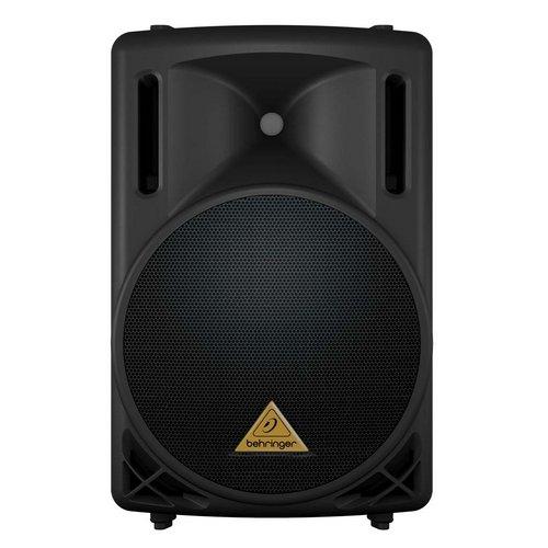 Behringer B212D Active loud Speaker lebanon