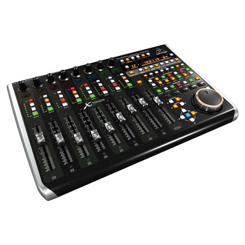 Behringer X-Touch Control Surface xtouch midi controller mixer lebanon