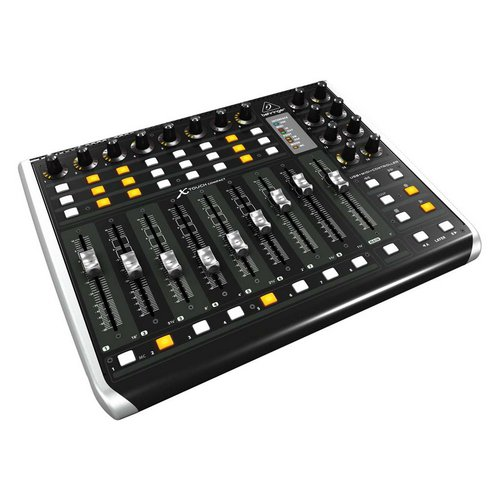 Behringer X-Touch Compact Control Surface xtouch midi controller lebanon