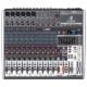 Behringer Xenyx 1832USB Mixer analog stage lebanon