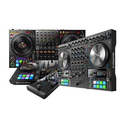dj controllers lebanon dj sets buy shop