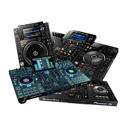 dj multiplayers lebanon cdjs dj players