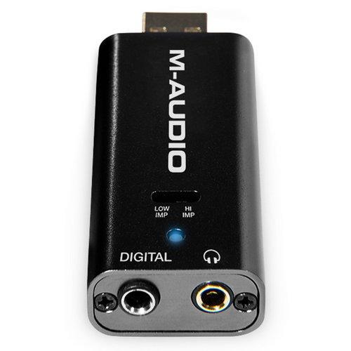 M-Audio Micro DAC lebanon