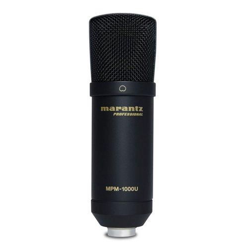 Marantz MPM 1000U USB Condenser Microphone Lebanon